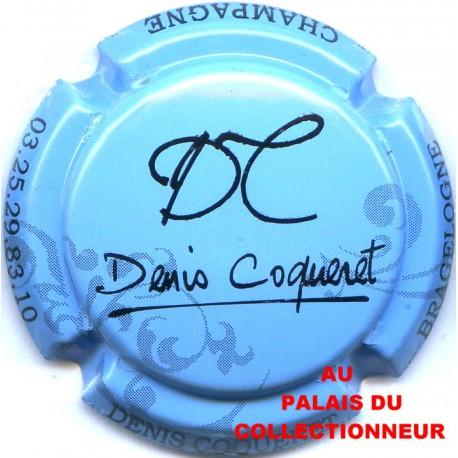 COQUERET Denis 03 LOT N°4076