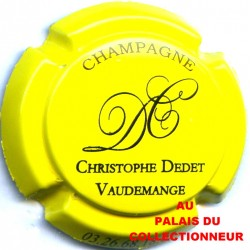 DEDET CHRISTOPHE 03 LOT N°4078