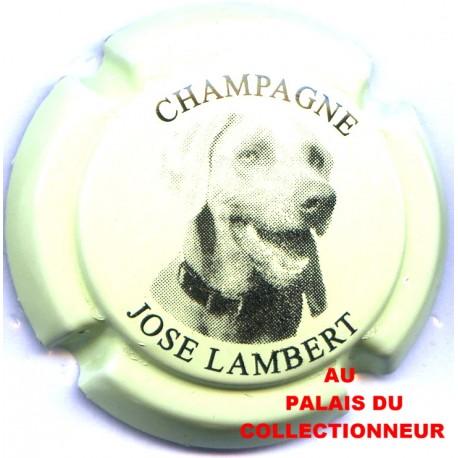 LAMBERT JOSE 04 LOT N°4120