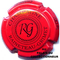 RAINETEAU GRIMET 07 LOT N°4249