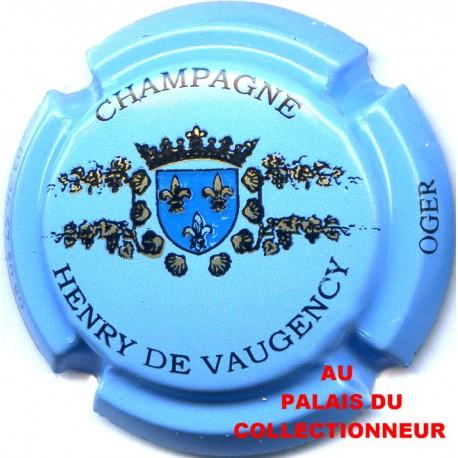VAUGENCY HENRY DE. 11d LOT N°4262