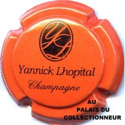 LHOPITAL YANNICK 11 LOT N°5201