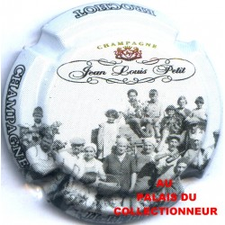 PETIT Jean Louis 03 LOT N°5210