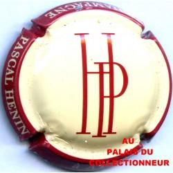 HENIN PASCAL 05 LOT N°19124