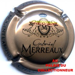 MERREAUX GABRIEL 07 LOT N°19126