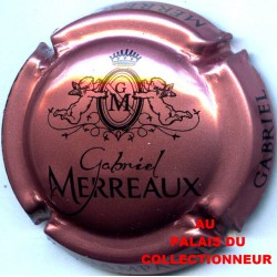 MERREAUX GABRIEL 08 LOT N°19127