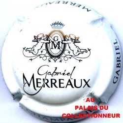 MERREAUX GABRIEL 11 LOT N°19128