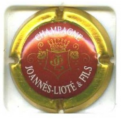 JOANNES-LIOTE & F18 LOT N°3211
