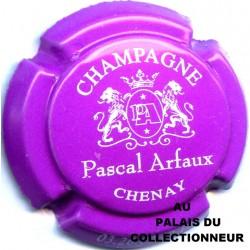 ARFAUX Pascal 10 LOT N°5447