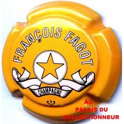 FAGOT FRANCOIS 21 LOT N°5533