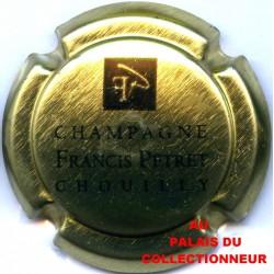 PETRET FRANCIS 05 LOT N°5572