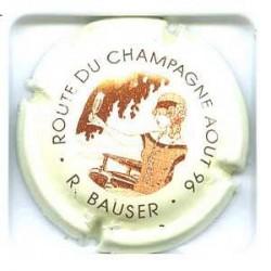 BAUSER RENE 20 Lot N° 0051