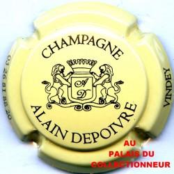 DEPOIVRE Alain 04 LOT N°16561