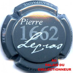 LEGRAS PIERRE 15 LOT N°16568