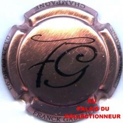 GAULLIER Franck 04 LOT N°2069