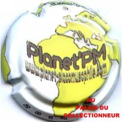 15 Planet'PM 03 LOT N°16590