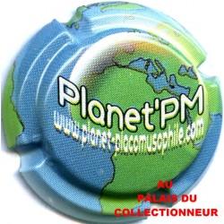 15 Planet'PM 04 LOT N°16587