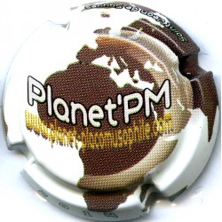 15 Planet'PM 06 LOT N°16591