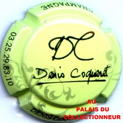 COQUERET Denis 06 LOT N°16593