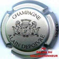 DEPOIVRE Alain 03 LOT N°16595