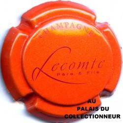 LECOMTE P & F 16 LOT N°16616