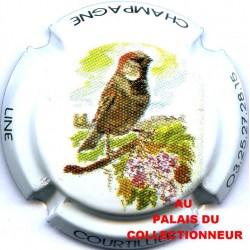 COURTILLIER LINE 05e LOT N°16636