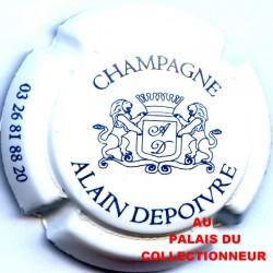DEPOIVRE Alain 02 LOT N°16638
