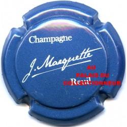 MARQUETTE J. 17c LOT N°16663