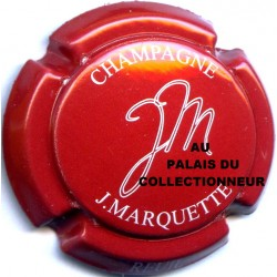MARQUETTE J. 18 LOT N°16666