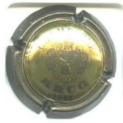 KRUG40a LOT N°3249
