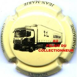 LEBRUN JEAN-MARIE 01 LOT N°16704