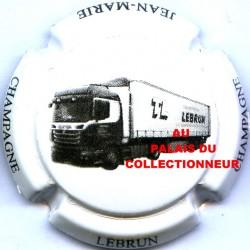 LEBRUN JEAN-MARIE 03 LOT N°16705