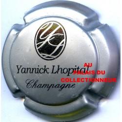 LHOPITAL YANNICK 10 LOT N°16708