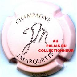 MARQUETTE J. 18e LOT N°16709