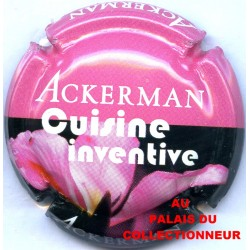 07 ACKERMAN LAURANCE 22 LOT N°16751