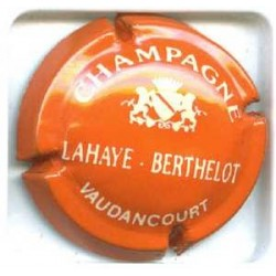 LAHAYE BERTHELOT05 LOT N°3280