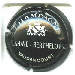 LAHAYE BERTHELOT07 LOT N°3281