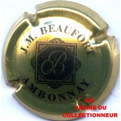 BEAUFORT J.M. 15 LOT N°19311