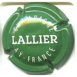 LALLIER01 LOT N°3296