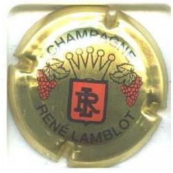 LAMBLOT RENE02 LOT N°3298