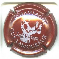 LAMOUREUX GUY06 LOT N°3307