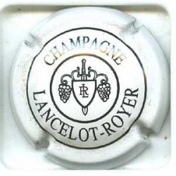 LANCELOT ROYER01 LOT N°3312