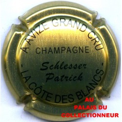 SCHLESSER PATRICK 05a LOT N°16819