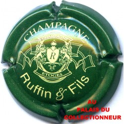 RUFFIN & FILS18 LOT N°3970