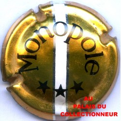 HEIDSIECK MONOPOLE 050 LOT N°16319