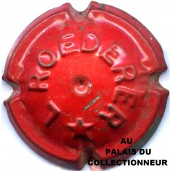 ROEDERER L 076 LOT N°P0033