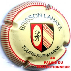 BRISSON-LAHAYE 02 LOT N°P0107