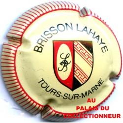 BRISSON-LAHAYE 02 LOT N°P0107