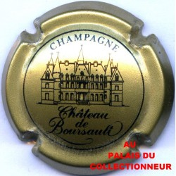 CHATEAU DE BOURSAULT 07 LOT N°P0134