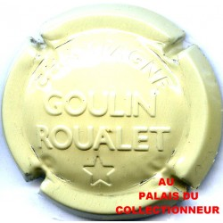 GOULIN ROUALET 29 LOT N°19499